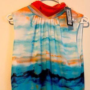 Women blouse WORTHINGTON
